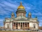 В Москве пройдет пресс-конференция, посвященная передаче Исаакиевского собора Русской Православной Церкви