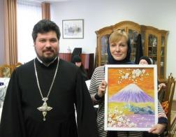 Развиваются контакты Витебской и Смоленской епархий