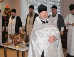 Освящены новые отделения онкологического центра в Боровлянах