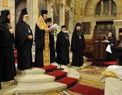 В Париже состоялось очередное собрание членов Ассамблеи православных епископов Франции