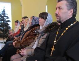 В Могилеве состоялся семинар по проблемам развития воскресных школ