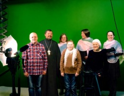 Белорусская Православная Церковь организовала новый творческий проект для незрячих людей