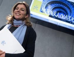 Новый директор Ватиканских музеев представила журналистам новый мультимедийный музейный веб-сайт