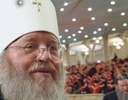 Православное Рождество в США хотят сделать выходным днем
