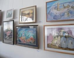 В Радосте-Скорбященском приходе столицы состоялся круглый стол на тему «Духовно-нравственное просвещение средствами изобразительного искусства»
