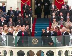 Глава Американской архиепископии Константинопольского Патриархата принял участие в инаугурации Дональда Трампа
