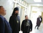 В Общественной палате РФ при поддержке Церкви проходит фотовыставка, посвященная вопросам экологии