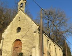 В католической часовне близ Парижа будет обустроен приход Румынской Православной Церкви