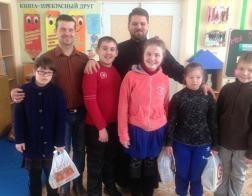 В Солигорске подведены итоги благотворительной акции «Подари добро на Рождество»