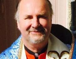 Каноник Гэвин Ашенден: Церковь Англии быстро капитулирует перед либеральными тенденциями светской культуры
