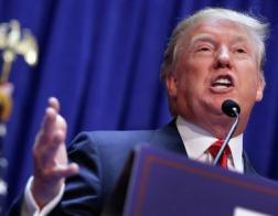 Трамп заявил, что США будут принимать из Сирии христиан