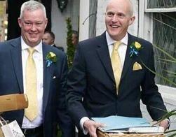 Англиканская Церковь после двух лет обсуждений отказалась признавать однополые браки