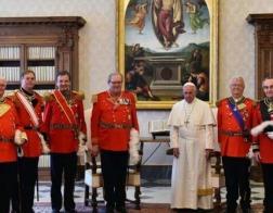 Совет Мальтийского ордена принял отставку Мэтью Фестинга с поста великого магистра