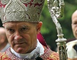 Ватикан близок к достижению соглашения с традиционалистским Обществом Св. Пия X