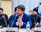 В рамках Рождественских чтений в Государственной Думе РФ прошел круглый стол «Православие и спорт»