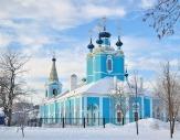 В Санкт-Петербурге состоится церемония передачи Сампсониевского собора Русской Православной Церкви