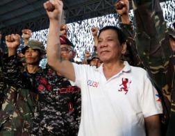 Президент Филиппин обострил конфликт с католической церковью своим указом