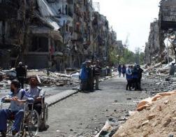 Если границы США открыты лишь для христиан, это дискриминация, говорит халдейский епископ в Алеппо