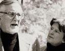 В возрасте 93 лет скончалась Юлиана Шмеман, супруга протопресвитера Александра Шмемана