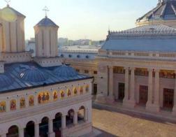 В связи с антиправительственными демонстрациями Румынская Патриархия опубликовала специальное заявление
