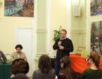 В Москве прошла презентация «Епархия — приход — общество. Столетие 1917-2017»