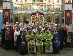 Солигорскому сестричеству милосердия — 20 лет