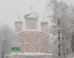 При Донском монастыре открывается школа для православных добровольцев