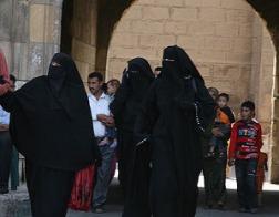 Мусульманские богословы отвергли идею президента Египта отменить