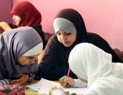 Среди учащихся 30 церковных школ Англии больше мусульман, чем христиан