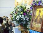 В Санкт-Петербурге пройдет трезвеннический крестный ход с чудотворной иконой «Неупиваемая Чаша»