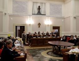 В Ватикане проходит форум по проблемам торговли человеческими органами и трансплантационного туризма