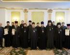 В Астане состоялась Международная конференция «Миссия тюремного служения Русской Православной Церкви и пенитенциарные учреждения»