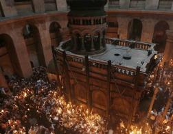 В Египте работающим христианам теперь разрешили отпуск на время паломничества