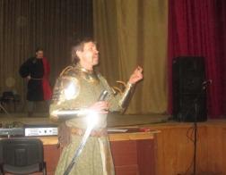 Клирик Молодечненской епархии организовал концерт средневековой музыки