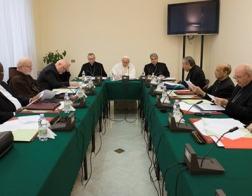 В Ватикане началась очередная, 18-я по счету, встреча Совета кардиналов