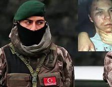Стрелявший в клубе в Стамбуле террорист признался, что его целью были христиане