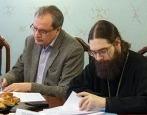 Состоялось заседание Единого экспертного совета Координационного комитета по поощрению социальных, образовательных, информационных, культурных и иных инициатив под эгидой Русской Православной Церкви