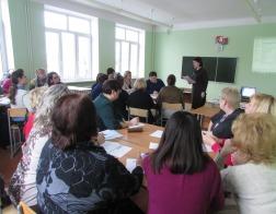 Мастер-класс для преподавателей основ православной культуры прошел в Лиде