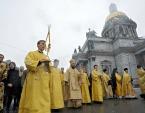 Священник Александр Волков: Призыв Святейшего Патриарха услышан