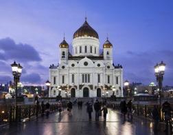 Выставка «Памяти погибших за веру Христову» открылась в Москве