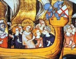 В Кремле представят старинные шедевры, связанные с руководителем двух крестовых походов