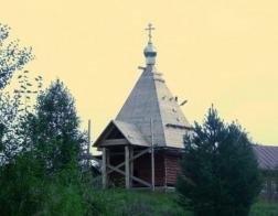 Жители нижегородской деревни борются за храм, который чиновники сочли самостроем