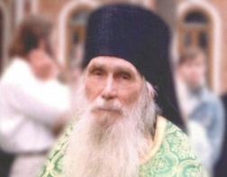 Патриарх: В последние годы жизни Господь посетил отца Кирилла (Павлова) недугом, который он переносил со смирением и кротостью