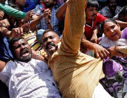 Индийское правительство отвергло американский отчет о проблемах свободы веры в стране