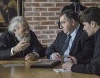 В Синодальном отделе по делам молодежи состоялась встреча с представителями Антиохийской Православной Церкви