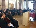 Председатель Синодального отдела по социальному служению провел пастырский семинар, посвященный миссионерской деятельности в Великую Субботу