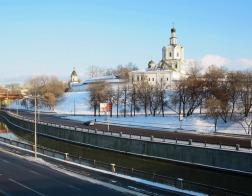 Община Андроникова монастыря обратилась в мэрию с просьбой переименовать станцию метро