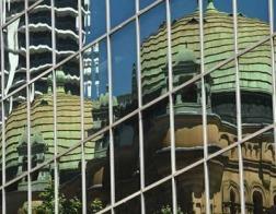 Ватикан впервые будет участвовать в биеннале архитектуры в Венеции