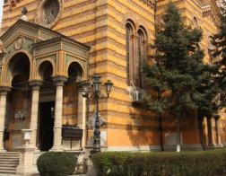 """Румынская Православная Церковь высказала свое мнение относительно """"гражданского партнерства"""""""