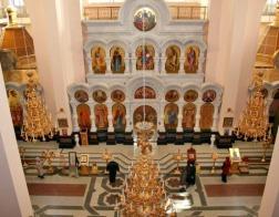 Екатеринбургская епархия отреагировала на инцидент с селфи-сессией подростков в Храме-на-Крови
